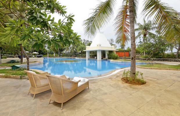 фото отеля Vivanta by Taj - Fisherman`s Cove  изображение №1