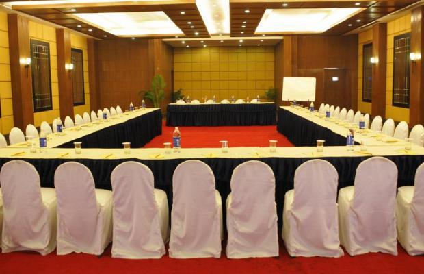 фото Bangalore International изображение №14