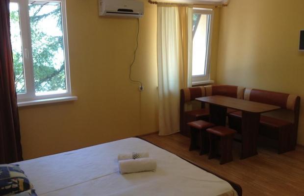 фотографии отеля Диоскурия (Dioskuriya) изображение №55