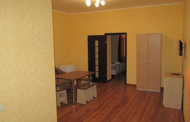фотографии отеля Диоскурия (Dioskuriya) изображение №23