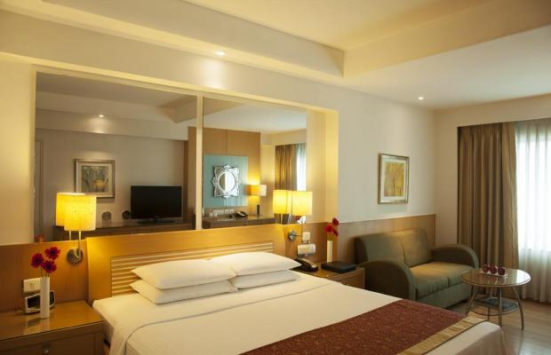 фотографии отеля Courtyard by Marriott Chennai изображение №15