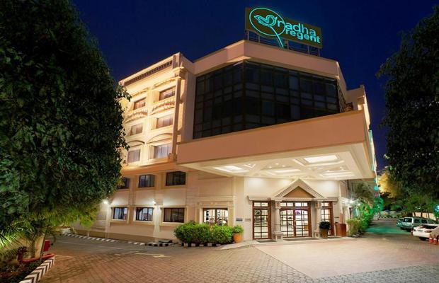 фото отеля Radha Regent изображение №37