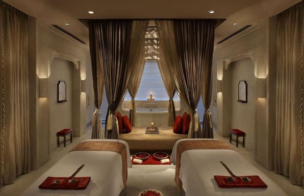 фотографии отеля ITC Mughal, A Luxury Collection (ex. Sheraton Mughal) изображение №35