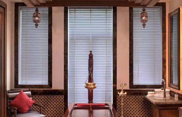 фото отеля ITC Mughal, A Luxury Collection (ex. Sheraton Mughal) изображение №9