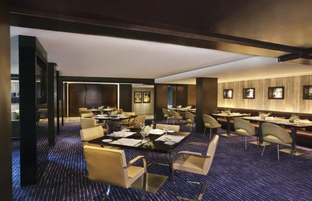 фотографии отеля Radisson Blu Plaza изображение №3