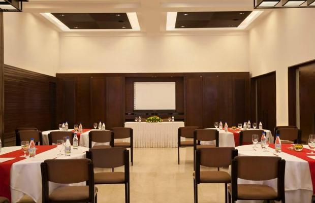 фото отеля Trident Agra изображение №5