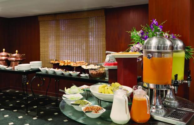 фото отеля Ramada Bangalore (ex. Royal Orchid Harsha; Harsha Park Inn) изображение №13