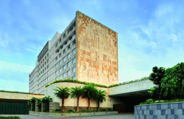 фото Taj Coromandel изображение №2
