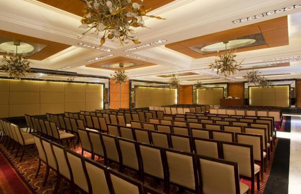 фото отеля Taj Club House (ex. Taj Mount Road) изображение №13