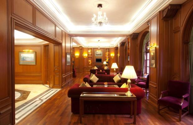 фотографии ITC Windsor, A Luxury Collection (ex. Sheraton ITC Windsor Manor) изображение №24