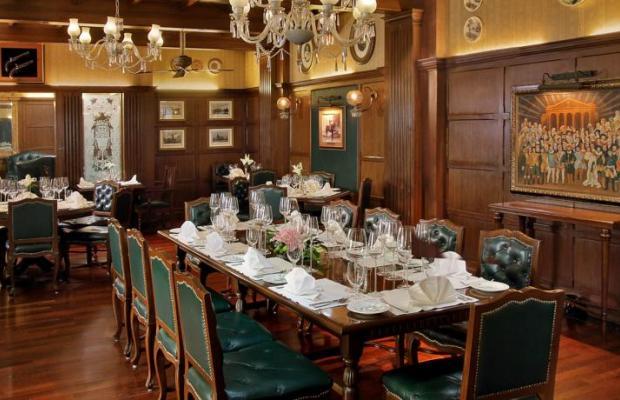 фото отеля ITC Windsor, A Luxury Collection (ex. Sheraton ITC Windsor Manor) изображение №17