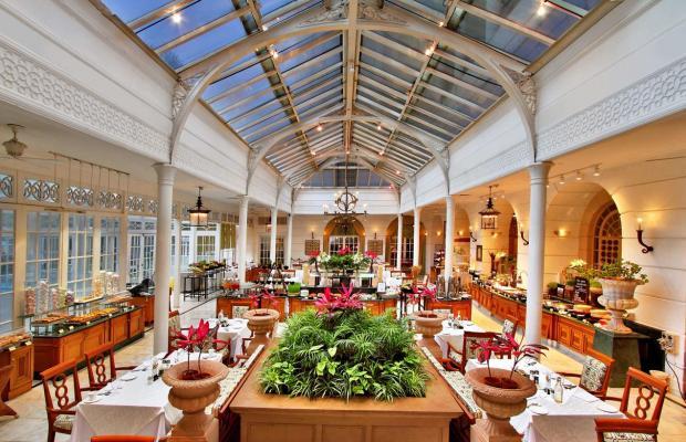 фотографии отеля ITC Windsor, A Luxury Collection (ex. Sheraton ITC Windsor Manor) изображение №15