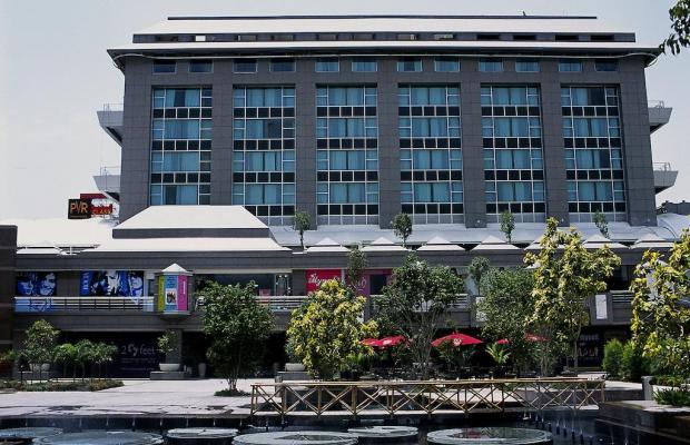 фотографии Svelte Hotel & Personal Suite изображение №16