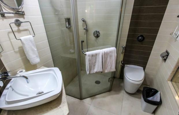 фото отеля Comfort Inn Vijay Residency изображение №33