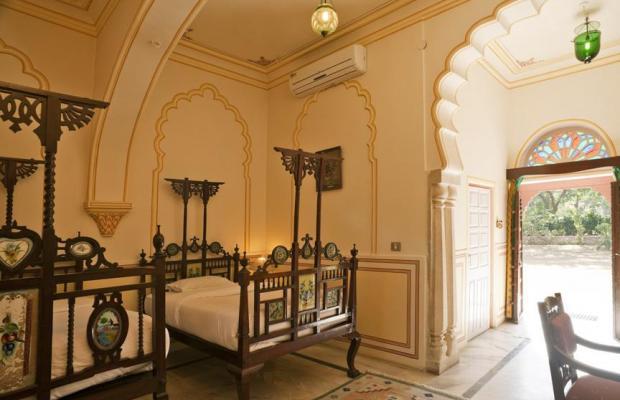 фото отеля Narain Niwas Palace изображение №41