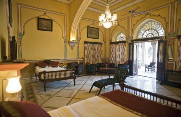 фотографии Narain Niwas Palace изображение №32