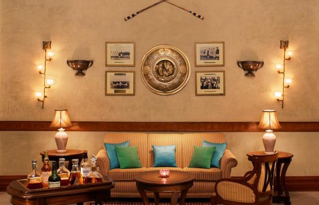 фотографии отеля Taj Rambagh Palace (ex. Ram Bagh Palace) изображение №91
