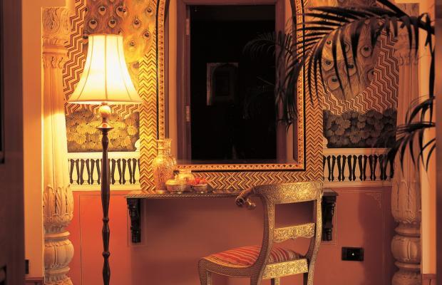 фото Taj Rambagh Palace (ex. Ram Bagh Palace) изображение №58