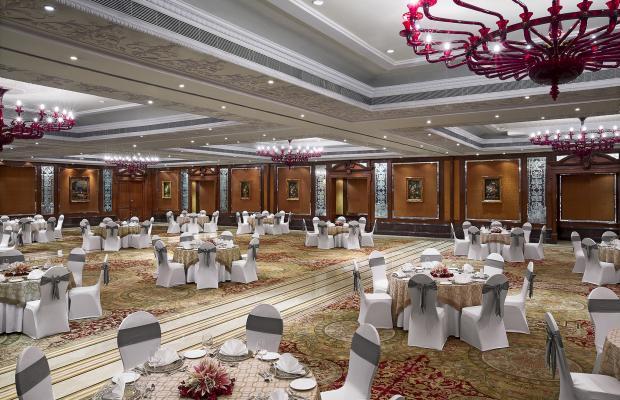 фото отеля Taj Rambagh Palace (ex. Ram Bagh Palace) изображение №5