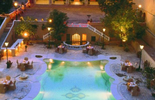 фотографии Samode Palace изображение №40