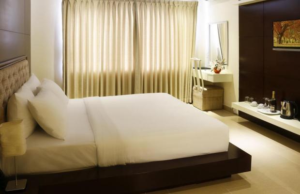 фотографии отеля Asian Ruby Centre Point Hotel изображение №43