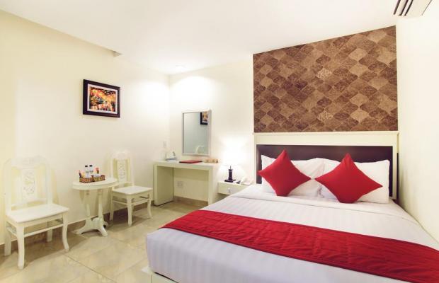 фотографии отеля Asian Ruby Centre Point Hotel изображение №3