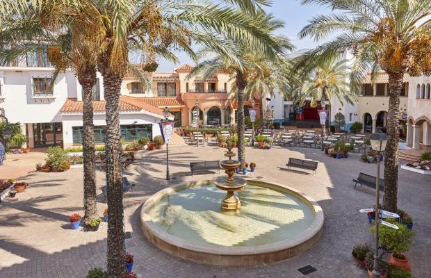фотографии отеля Hotel PortAventura (ex. Villa Mediterranea) изображение №23