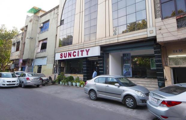 фото отеля Suncity изображение №1