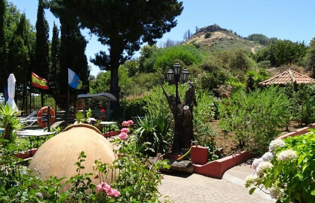 фотографии отеля Hotel Rural El Refugio изображение №63