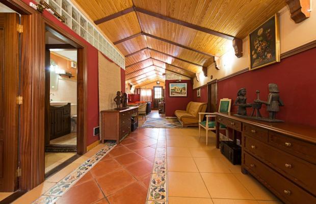 фотографии отеля Hotel Rural El Refugio изображение №43