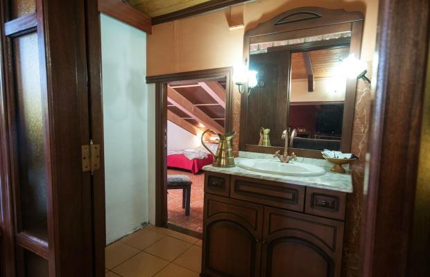 фотографии Hotel Rural El Refugio изображение №36