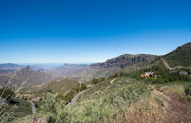 фотографии Hotel Rural El Refugio изображение №24