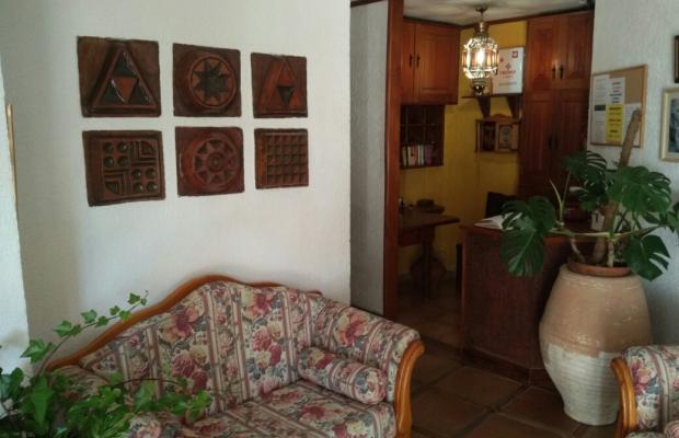 фотографии Hotel Rural El Refugio изображение №4