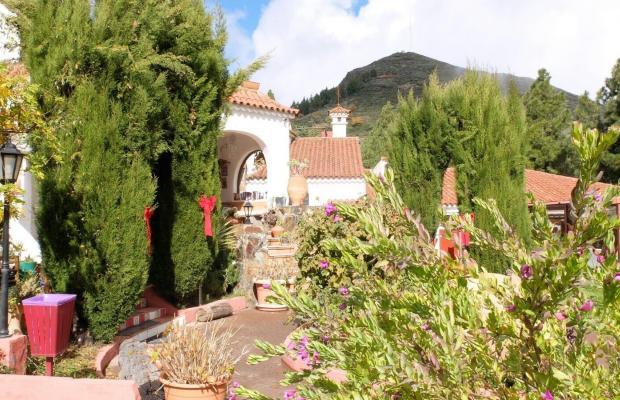 фотографии отеля Hotel Rural El Refugio изображение №3
