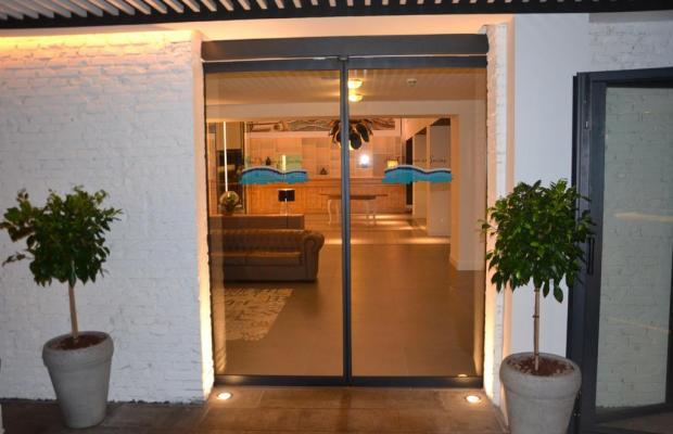 фотографии отеля Hotel Brisamar Suites изображение №7