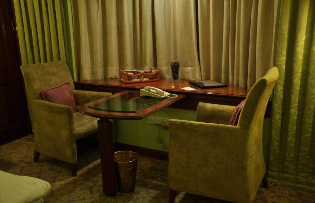 фотографии The Uppal - An Ecotel (ex. The Uppal's Orchid) изображение №24