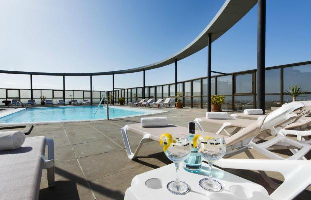 фото отеля Elba Vecindario Aeropuerto Business & Convention Hotel изображение №25