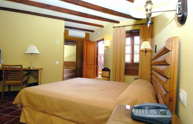фотографии отеля Hotel Rural Fonda de la Tea изображение №27