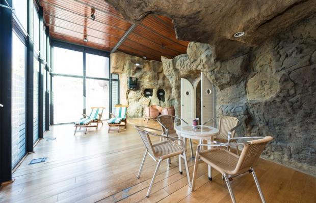 фотографии отеля Hotel Rural Las Tirajanas изображение №47