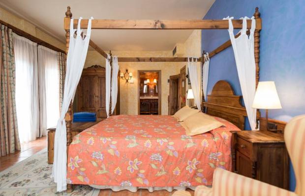 фото отеля Hotel Rural Las Tirajanas изображение №45