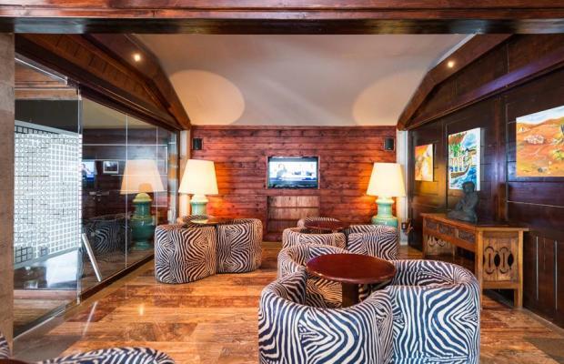 фотографии Hotel Rural Las Tirajanas изображение №36
