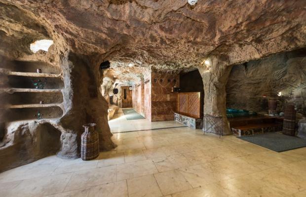 фото Hotel Rural Las Tirajanas изображение №34