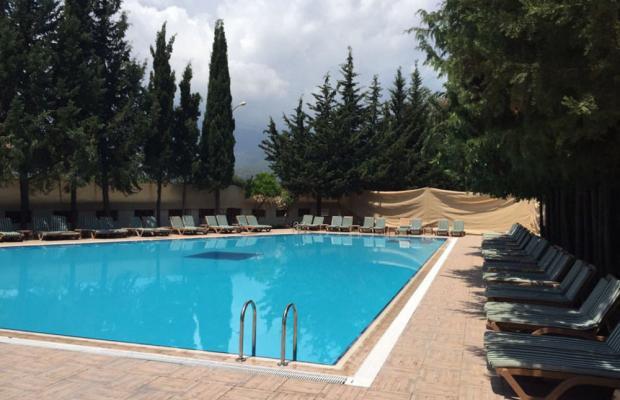 фото Tac'un Nisa Resort Tekirova (ex. Larissa Club Saphire; Jeans Club Hotels Saphire) изображение №30