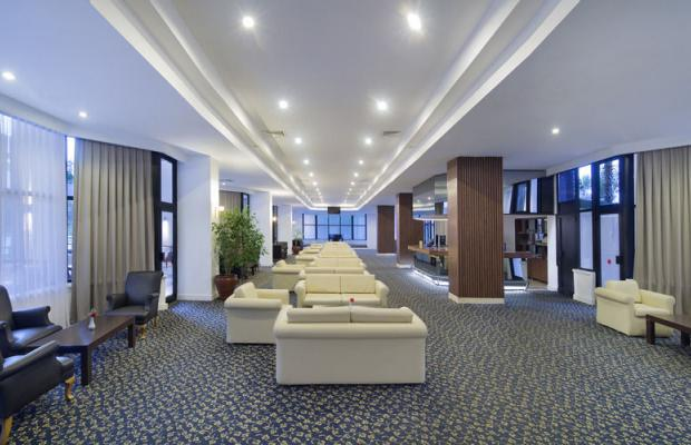 фотографии отеля Tac'un Nisa Resort Tekirova (ex. Larissa Club Saphire; Jeans Club Hotels Saphire) изображение №19