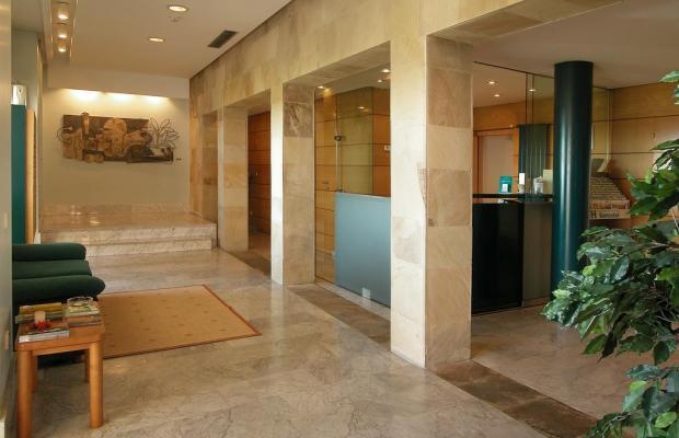 фото отеля Sercotel Suites Mirasierra изображение №17