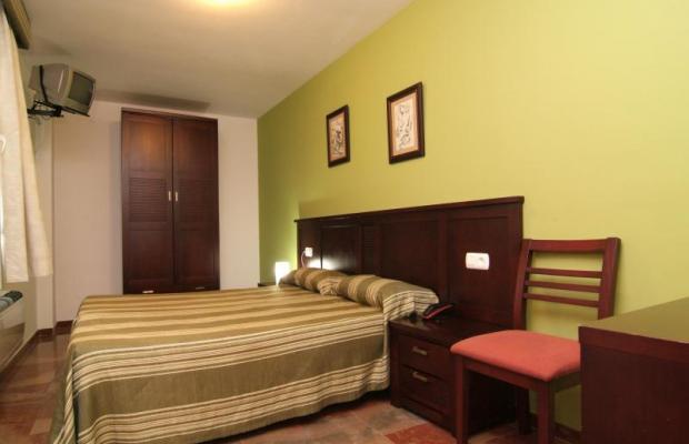 фото отеля San Cayetano изображение №41
