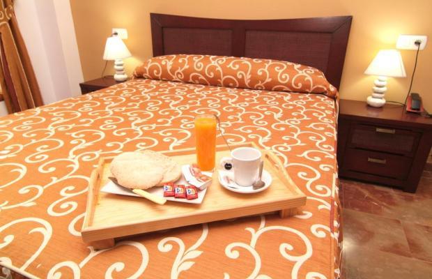 фотографии отеля San Cayetano изображение №19