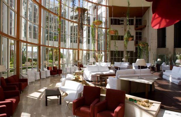 фото отеля Silken Al Andalus Palace изображение №29