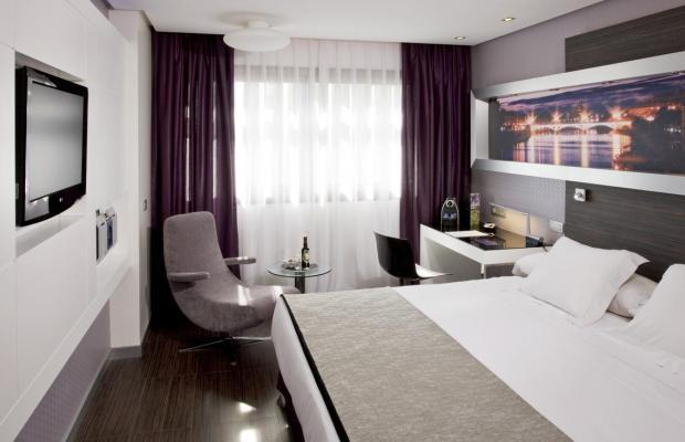 фотографии отеля Melia Lebreros изображение №71