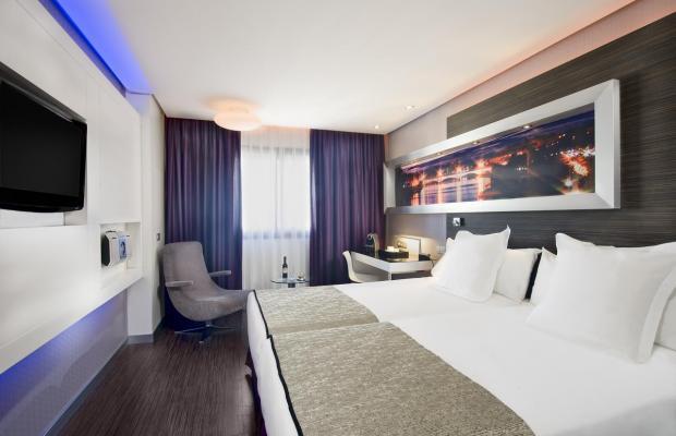 фотографии отеля Melia Lebreros изображение №67